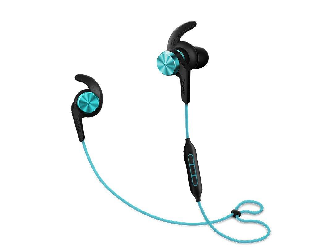 1MORE Earphones Headphones Bluetooth Waterproof