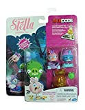 Angry Birds Stella Telepods Sleepover Figure 2-Pack [Stella & Willow] by Hasbro