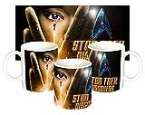 Tazza Star Trek Discovery C