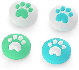 LightPro Animal Crossing Switch Thumb Grips Cap Joystick Caps for Nintendo Switch Joy-Con and Nintendo Switch Lite Control...
