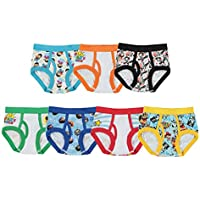 7-Pack Ryan's World Boys Underwear