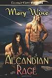 Alcandians: Alcandian Rage (Book 2)