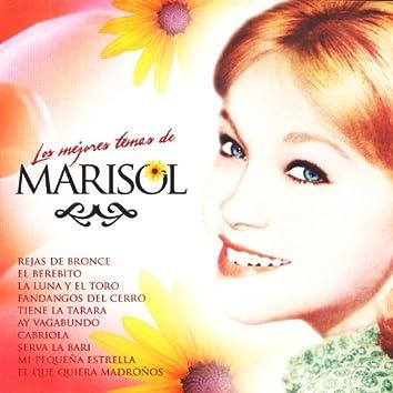 Los Mejores Temas De Marisol Vol. 1