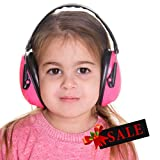 Hearing Protection for Kids, Earmuffs : Keep Toddlers Ears Safe....