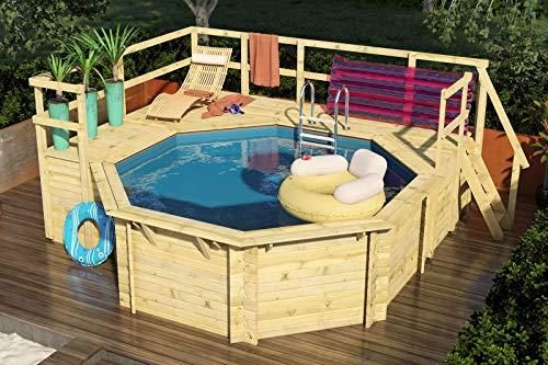 KARIBU. Pool Modell 1 Variante F