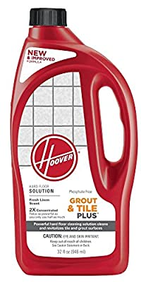 HOOVER Hard Floor Cleaning Solution