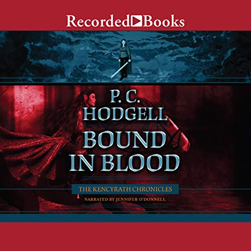 Bound in Blood cover art