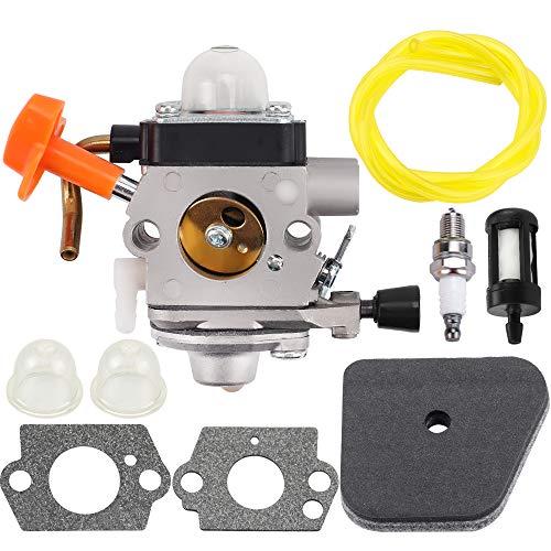 FS90 Carburetor Air Filter for STHIL HT 101 HT101 FS 90 FS 110 FS110 FS87 FS100 HT100 HL100 HL90 Carb 4180 120 0611 Trimmers Parts Kit
