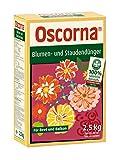 Oscorna Blumen- und Staudendünger, 2,5 kg