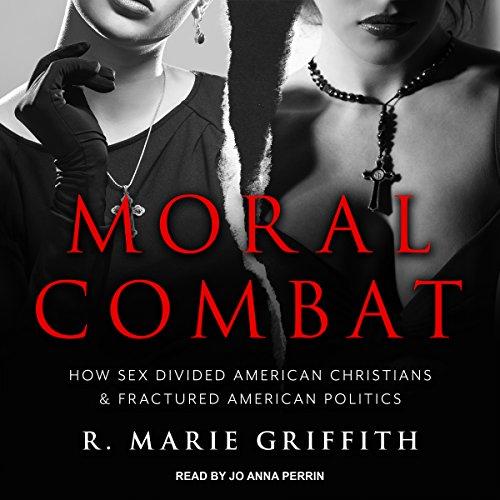 Moral Combat cover art
