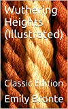 Bargain eBook - Wuthering Heights