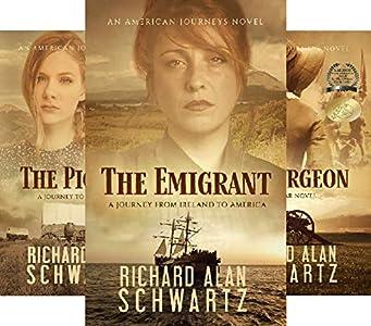 An American Journeys Novel