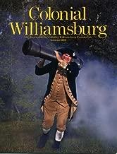 Colonial Williamsburg Autumn 2006