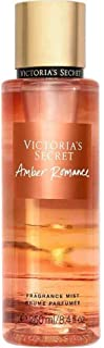 VictoriaS Secret Amber Romance Body Mist 250 Ml - 250 ml