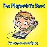 Brincando de Música
