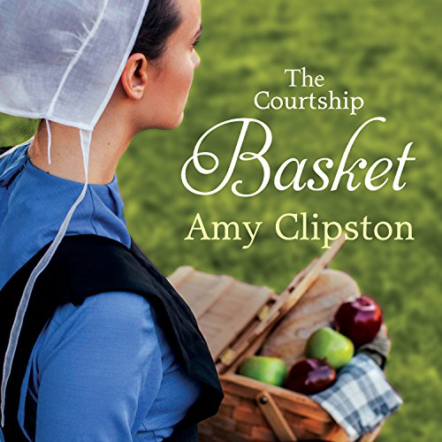 The Courtship Basket audiobook cover art