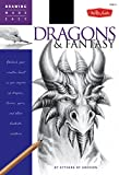 Dragons & Fantasy (Drawing Made Easy)