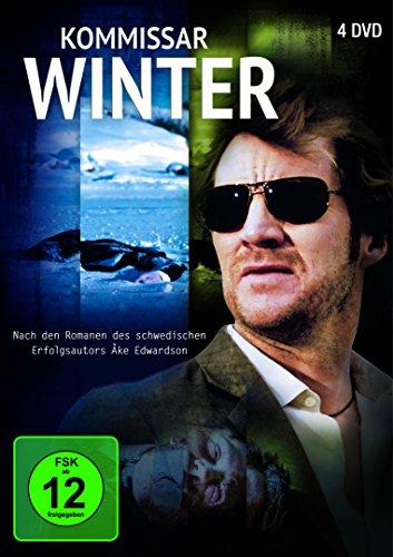 Kommissar Winter [4 DVDs]