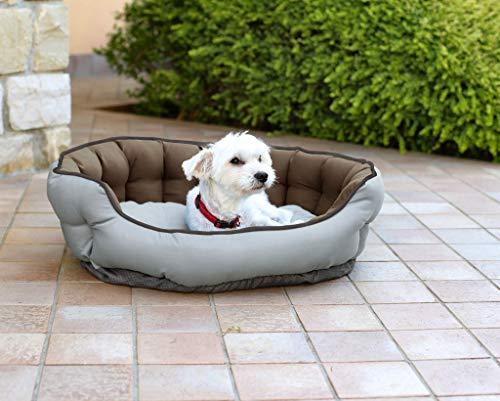 cuccia cane waterproof Sogni e Capricci Pets Cuccia Enjoy