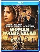 Woman Walks Ahead (Blu-ray) Jessica Chastain, Ciarán Hinds, Sam Rockwell