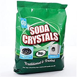 Dri Pak Soda Crystals, 1kg