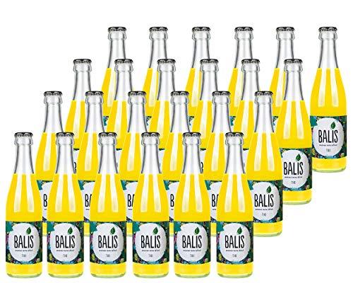 24x Balis Tiki - Ananas Minz Drink (24x0,25l) inkl. 3,60€ Pfand