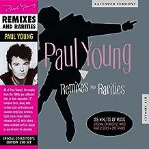 Best paul young remixes and rarities Reviews
