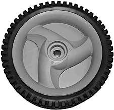 Husqvarna 583719501 Lawn Mower Drive Wheel, 8 x 1-3/4-in Genuine Original Equipment Manufacturer (OEM) Part