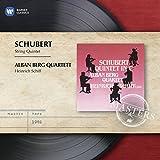 Schubert: String Quintet - Alban Berg Quartett