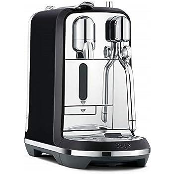 Nespresso BNE800 Creatista Sage, Brushed, 1600 W, 1.5 liters