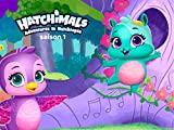 Hatchimals - saison 1
