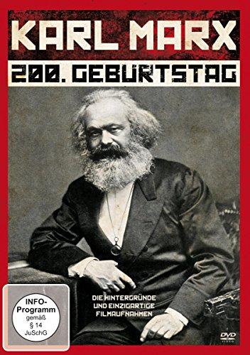 Karl Marx Dokumentation zum 200. Geburtstag