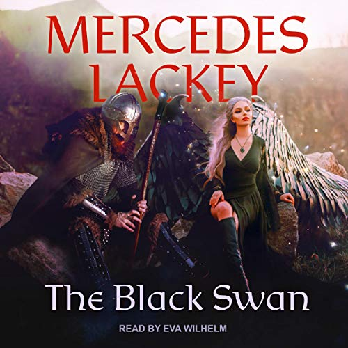 The Black Swan  By  cover art
