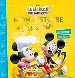 LA MAISON DE MICKEY - Mon Histoire du Soir - Mickey et la galette des rois - Disney