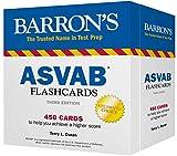 Barron's Educational Series Asvab Study Guides