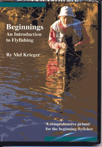 Beginnings: An Introduction to Fly Fishing