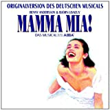 Mamma Mia! Deutsche Originalaufnahme aus dem Operettenhaus Hamburg - Musical/Hamburg