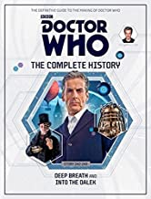 doctor who the complete history issue #3