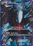 Pokemon Promo Card Team Plasma Darkrai Full Art BW73 Mint!