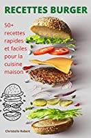 Recettes Burger