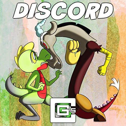 CG5 feat. Dagames & RichaadEB