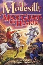 Mage-Guard of Hamor - 2008 publication.