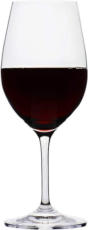 Ravenscroft Crystal Titanium Pro 24 Piece All Purpose Restaurant Wine Glass 12 Ounce 12 Oz All Purpose