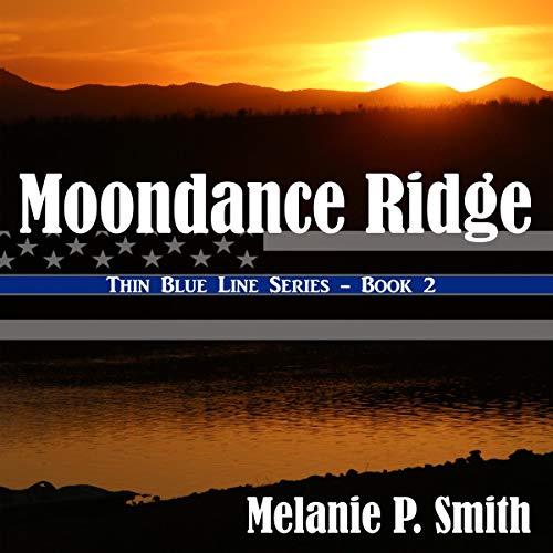 Moondance Ridge  By  cover art