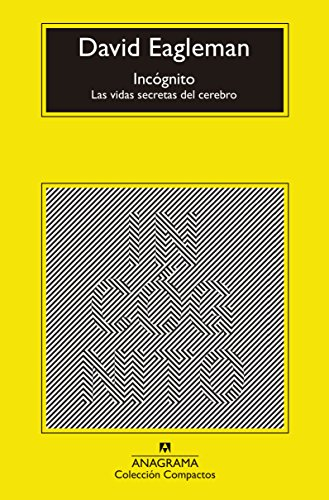 Incógnito (Compactos) (Spanish Edition)