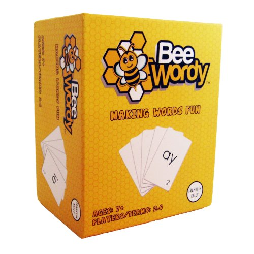 Bee Wordy by Franklin