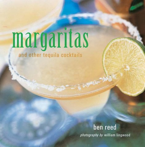 Margaritas and Other Tequila Cocktails