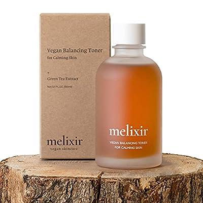 MELIXIR Vegan Toner