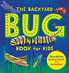10 Awesome Insect Books For Kids They Will Love 4