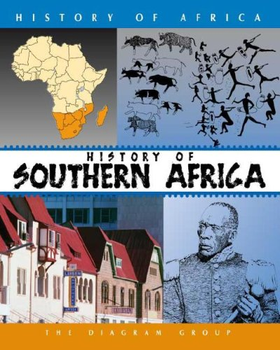History of Southern Africa (History of Africa)